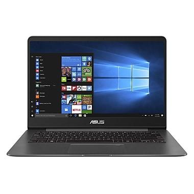 Asus - Portatif UX430UA-DH74, 14 po, Intel Core i7-8550U, 1,8 GHz, SSD 512 Go, LPDDR3 16 Go, Windows 10 (64 bits)