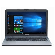 Asus - Portatif VivoBook Max X541UA-DH51, 15,6 po, Intel Core i7-7200U, 2,5 GHz, DD 1 To, DDR4 8 Go, Windows 10 (64 bits)