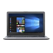 Asus - Portatif VivoBook X542BA-DH99, 15,6 po, AMD bicoeur A9-9420, 3 GHz, DD 1 To, DDR4 8 Go, Windows 10 (64 bits)