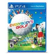 PlayStation 4 Siea Cad Everybodys Golf