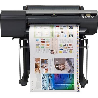 Canon imagePROGRAF iPF6450 Inkjet Large Format Printer, 24