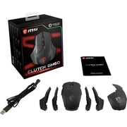 MSI Clutch GM60 GAMING MOUSE (ClutchGM60)