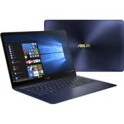 """Asus ZenBook 3 Deluxe UX490UA-XH74-BL 14"""" LCD Notebook, Intel Core i7 i7-8550U Quad-core 1.80 GHz, 16 GB LPDDR3, 512 GB SSD"""