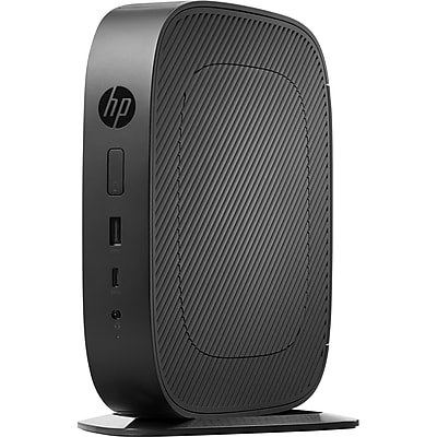 HP t530 Thin Client, AMD G-Series GX-215JJ Dual-core (2 Core) 1.50 GHz (1MV51UT#ABA)