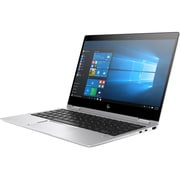 "HP EliteBook x360 1020 G2 12.5"" Touchscreen LCD 2 in 1 Notebook, Intel Core i5-7300U Dual-core 2.60GHz, 16GB LPDDR3"