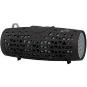 iLive ISBW337BU Speaker System, Wireless Speaker(s), Portable, Battery Rechargeable, Black, Blue (ISBW337BU)