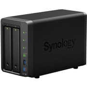 Synology DiskStation DS718+ SAN/NAS Storage System (DS718+)