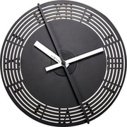 Orren Ellis Leia Roman Numerals 11.81'' Wall Clock