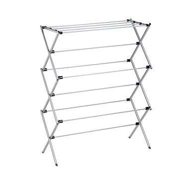 Rebrilliant Oversized Folding Drying Rack