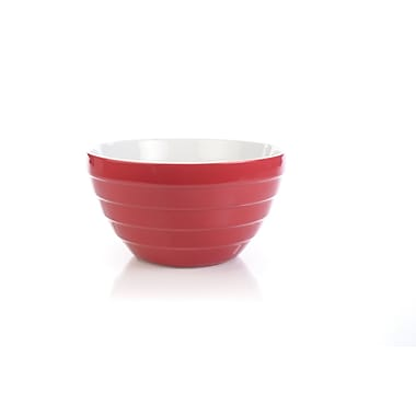 Red Barrel Studio Hough Serving Bowl; Large