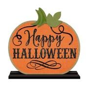 Amscan Halloween Standing Sign (Set of 4)