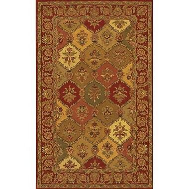 Astoria Grand Erandekar Wool Rug; 5' x 7'6''