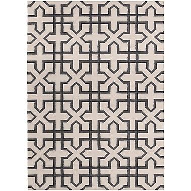 Brayden Studio Zuniga Abstract Rug; 7' x 10'