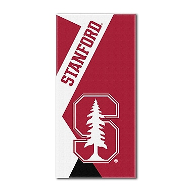 Northwest Co. COL Stanford Puzzle Beach Towel
