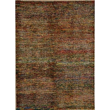 17 Stories Marcial Hand-Woven Area Rug; 5' x 7'6''