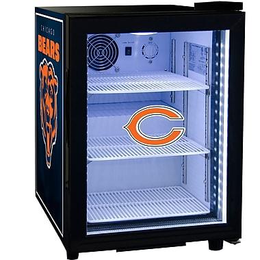 Glaros NFL Beverage Center; Chicago Bears