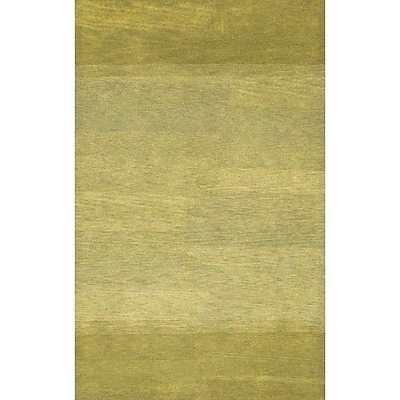 Corrigan Studio Claudius Wool Rug; 5' x 7'6''