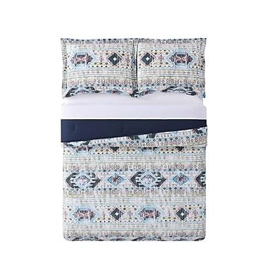 Bungalow Rose Redwood City Comforter Set; King