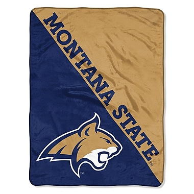 Northwest Co. COL Montana State Halftone Micro Throw