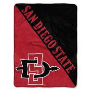 Northwest Co. COL Cal State San Diego Halftone Micro Throw