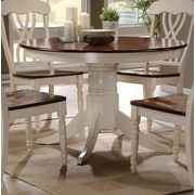 August Grove Chamberlain Dining Table