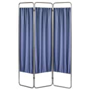 Symple Stuff 68'' x 40.5'' Privacy Screen 3 Panel Room Divider; Norway