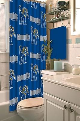 Northwest Co. COL Memphis Shower Curtain