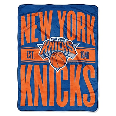 Northwest Co. NBA Knicks Clear Out Micro Throw