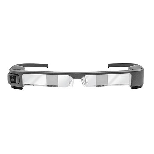 Epson Moverio BT-300FPV 3D Smart Glasses, FPV/Drone Edition, Bluetooth, Wifi (V11H756020F)