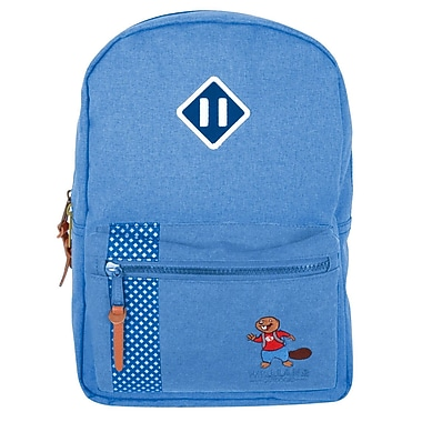 WillLand Outdoors Piccolo Kids Backpack, Ocean (B60840)