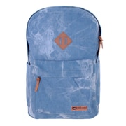 WillLand Outdoors College Magica Backpack, Denim (B60827)