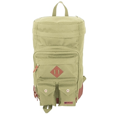 WillLand Outdoors Urban Traveller Backpack, Sand (B60830)