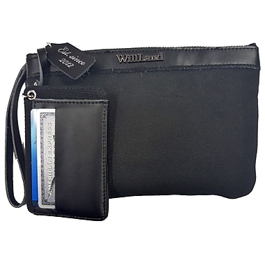 WillLand Selection Hand Pouch, Dark Night (WS60879)
