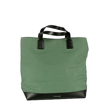 WillLand Selection Tote without Strap, Olive (WS60882)