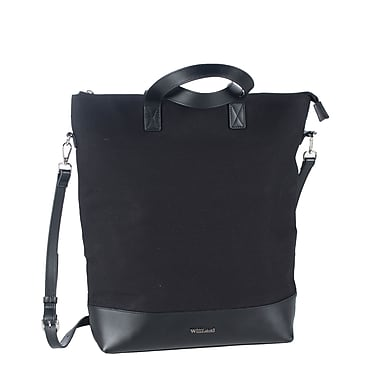 WillLand Selection Tote with Strap, Dark Night (WS60883)