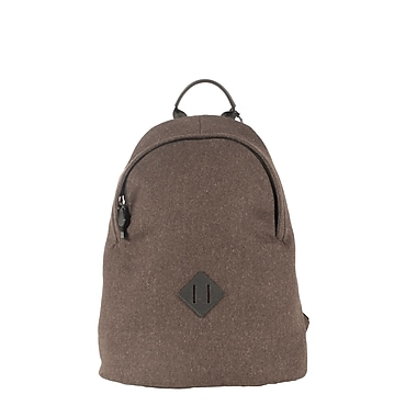 WillLand Selection Wool Backpack, Brown (WS60887)