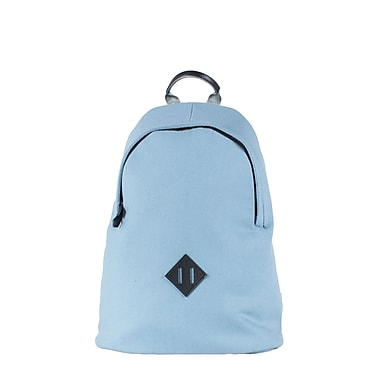 WillLand Selection Wool Backpack, Ice Blue (WS60888)