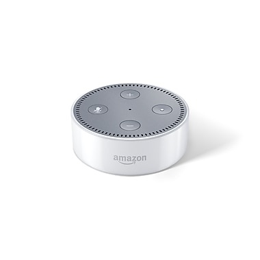 Amazon – Echo Dot, anglais seulement