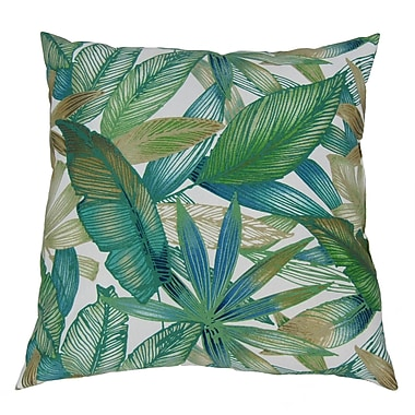 Bay Isle Home Bainbridge Throw Pillow