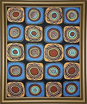 Winston Porter '20 Blooms' Print; Paper