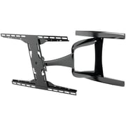 Peerless-AV Designer Series Ultra-Slim Articulating Wall Mount 37''-65'' Flat Panel Screens