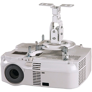 Peerless-AV Pro Series Flush Universal Projector Ceiling Mount