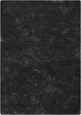 Williston Forge Scotty Grey Area Rug; Rectangle 7'9'' x 10'6''