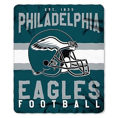 Northwest Co. NFL Eagles Singular Throw