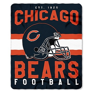 Northwest Co. NFL Bears Singular Throw
