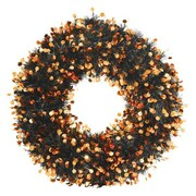Amscan Halloween Wreath (Set of 2)