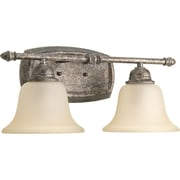 Ophelia & Co. Abdou 2-Light Vanity Light