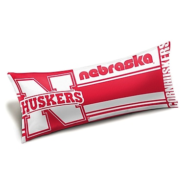 Northwest Co. COL Nebraska Seal Bed Rest Pillow
