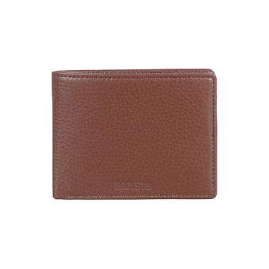 Roots 73 Slimfold Wallet, Cognac (RT28952-RN-CG)