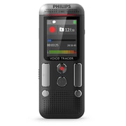 Philips - Enregistreur audio 2710 Voice Tracer, anthracite (DVT2710/00)